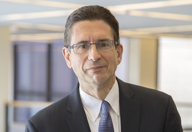 Michael R Mike Kolloway (above) has been named as Parsons new general counsel.