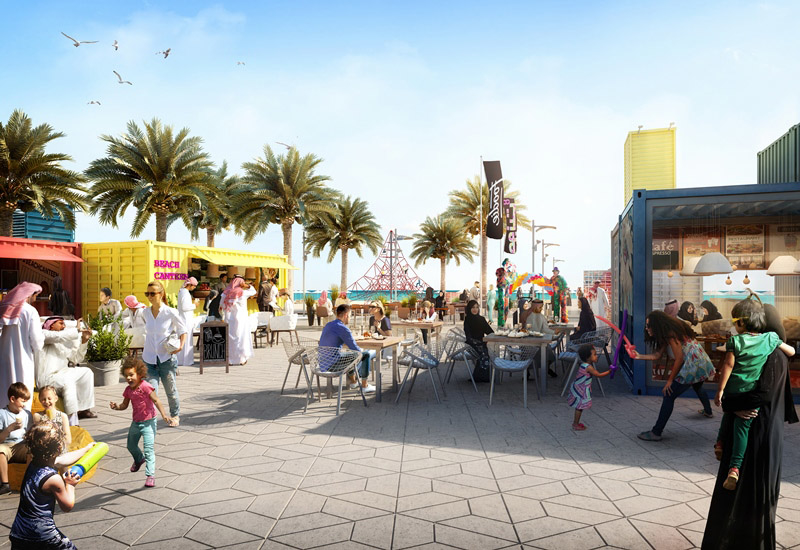 A look at the biggest entertainment projects currently under construction across the GCC.