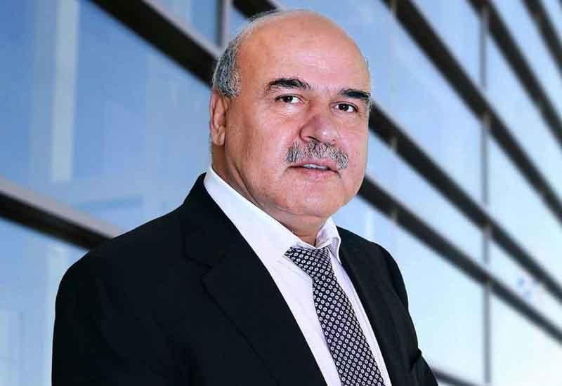 Azizi group chairman Mirwais Azizi.