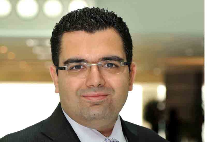 Mohamad Rabih Itani, managing partner at Property Insider real estate consultancy firm and Founder of REPEC Group.