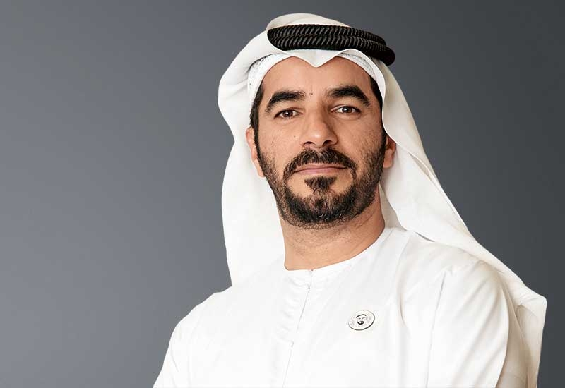 Mohammed Al Zaabi, CEO, Miral [ ITP Images].