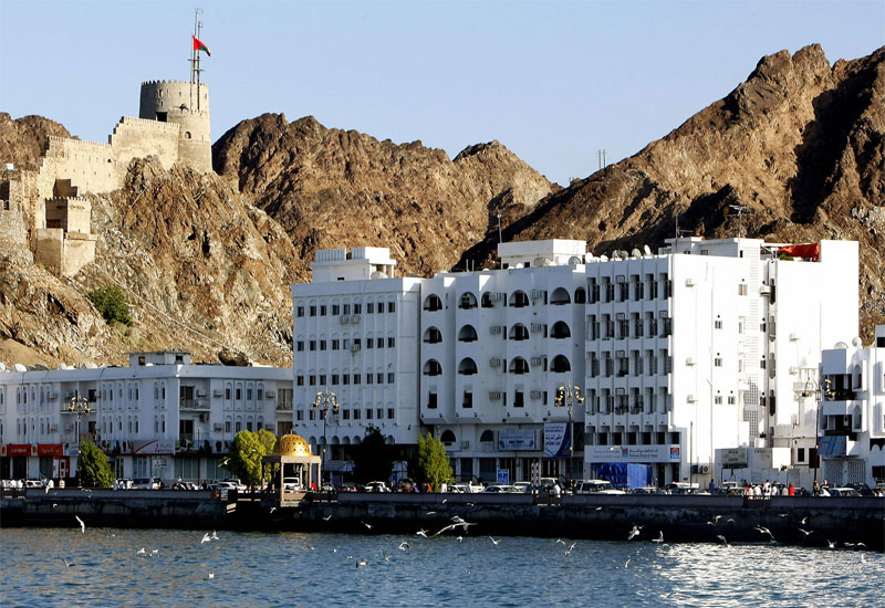Residential rents in Muscat dropped by 4.2% in Q4 2016.