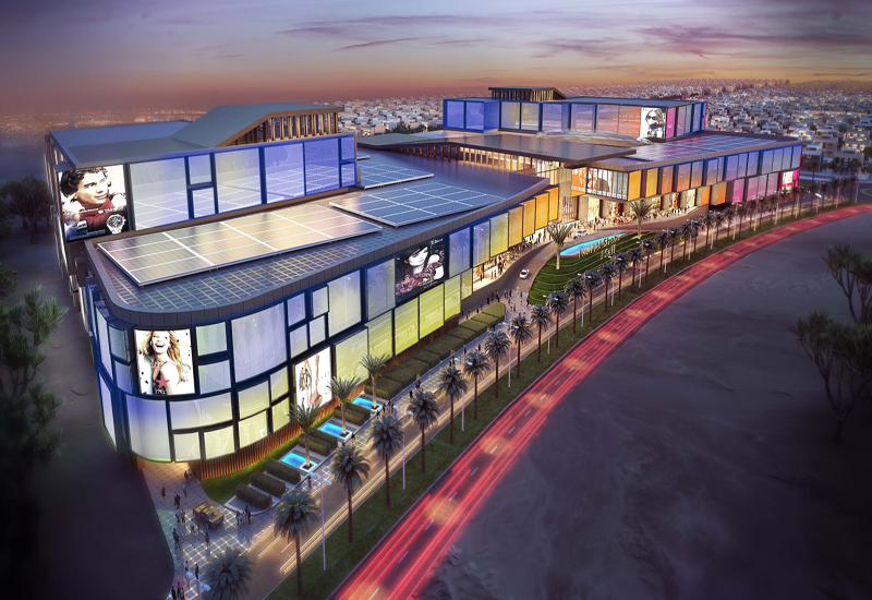 Metac has been named to build Nakheel's Nad Al Sheba Mall in Dubai.