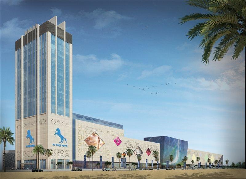 DoubleTree by Hilton Dubai Al Khail Avenue will be located at Jumeirah Village Triangle.