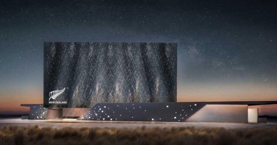 New Zealand has revealed the concept design for its Dubai Expo 2020 pavilion.