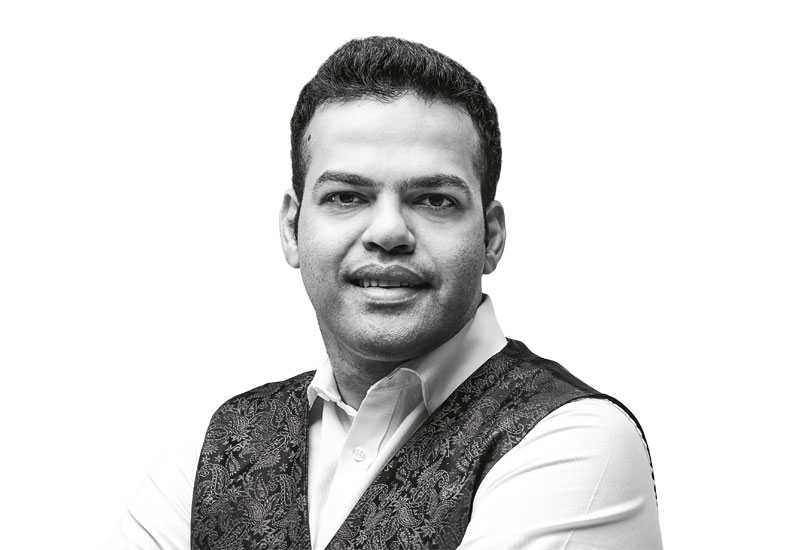 Nikhil Pereira is the deputy editor of facilities management Middle East.