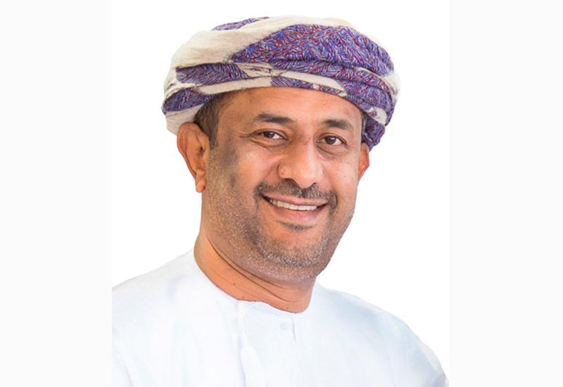 Rashid bin Mohammed Al Ghailani, CEO of ONEIC [image: ONEIC].
