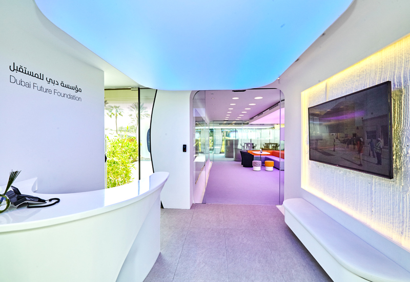 Dubai's Office of the Future uses Siemens Desigo CC as its building management system (BMS) platform.