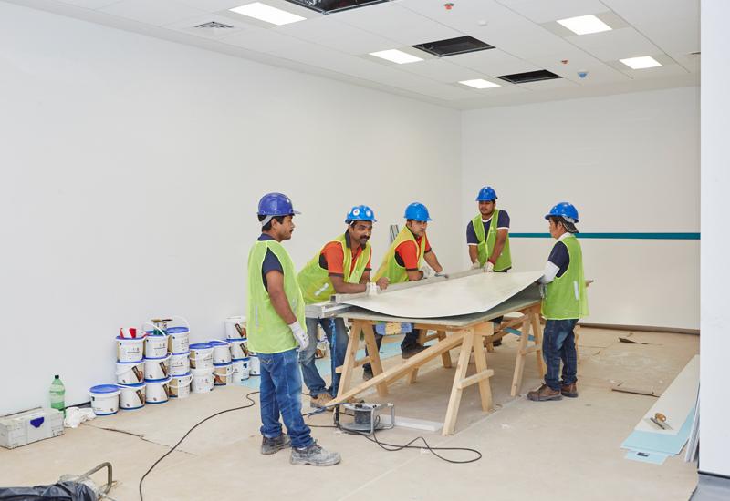 Olympus Corporation regional office is now open in Dubai.