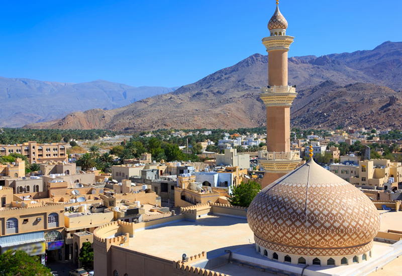Oman's construction industry is expected to reach $5.7bn (OMR2.2bn).