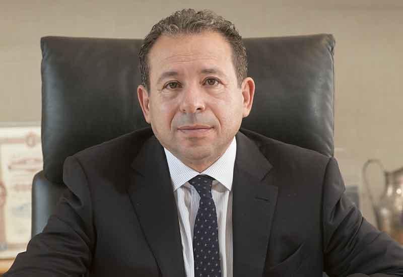 Osama Bishai, chief executive officer, Orascom Construction Limited