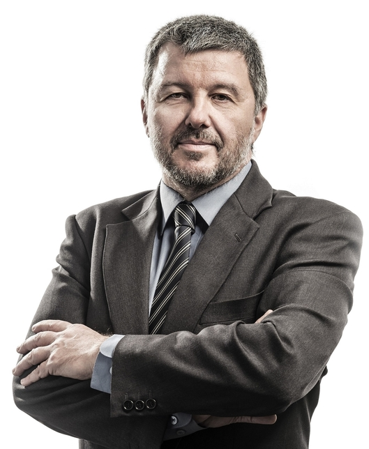 Paolo Montanari, group director for Marketing & Sales at DAB Water Technology.