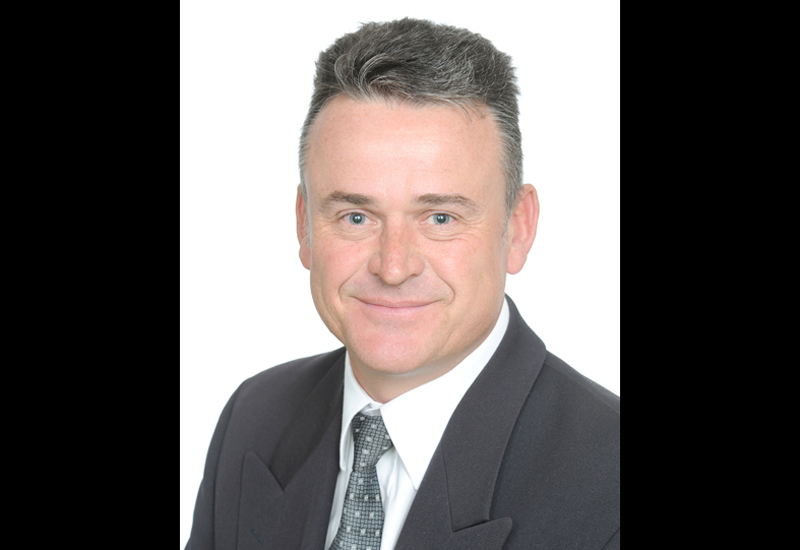 Dr Paul Lombard (above) has been appointed to the position of managing director for the Middle East and Asia at Aurecon.