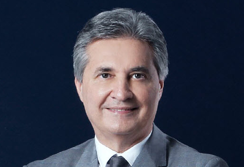 Peter Walichnowski, new chief executive officer of Omran.