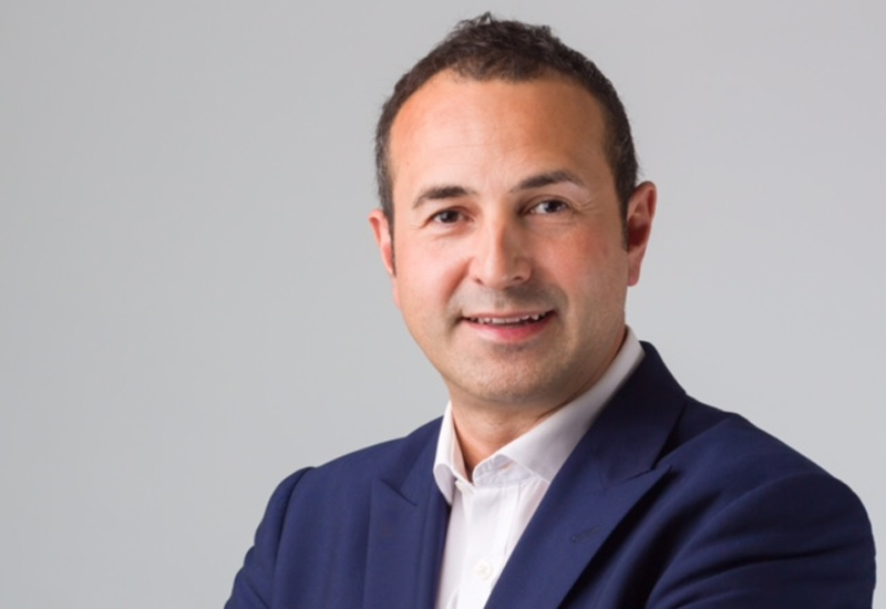 ISG Middle East has appointed Philip Kyriacou (above) to the position of business development director.