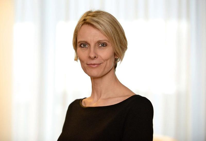 Philippa Charlton, chief marketing officer of Averda