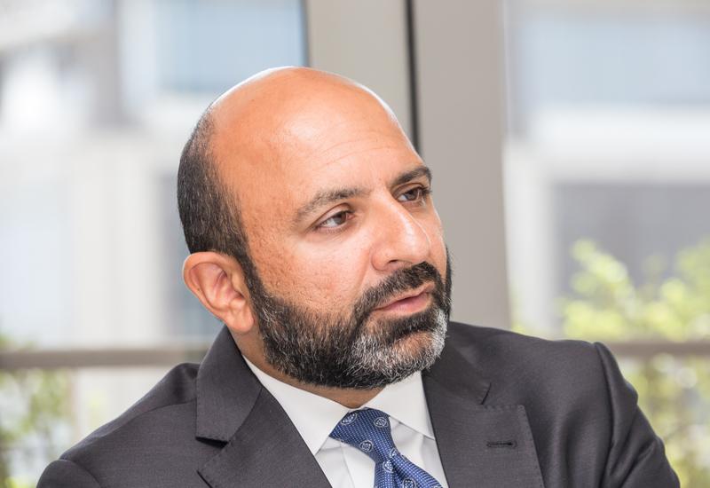 Sachin Kerur, Head of Middle East Region at Pinsent Masons.