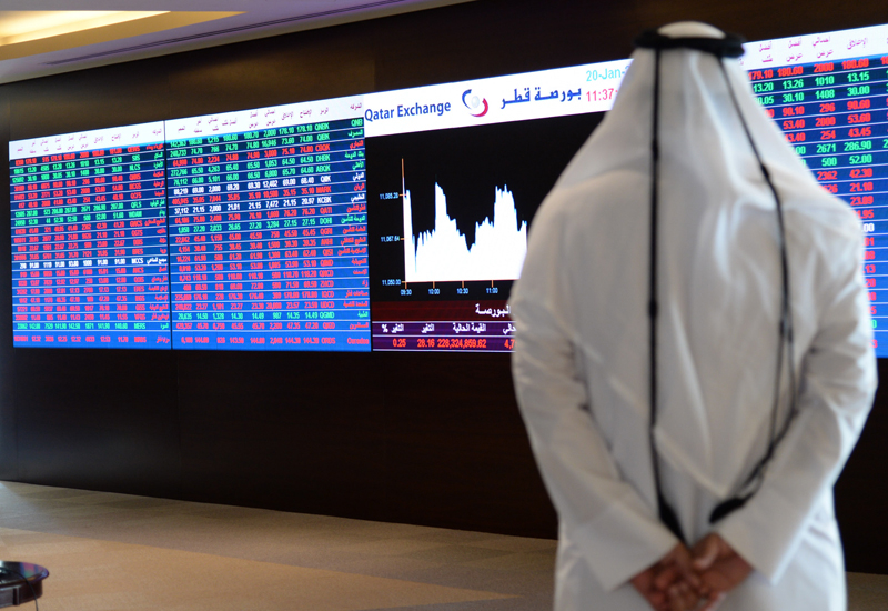 Qatar's first Qatari family business is to list its shares - valued at about QR491mn ($135mn)- on the Qatar Stock Exchange (QSE) through a public issue.