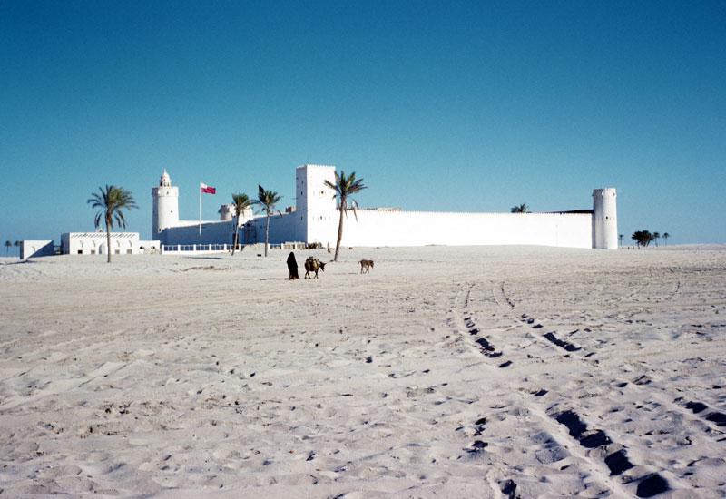 Abu Dhabi's programme to revamp Qasr Al Hosn has amounted to $190.6m.