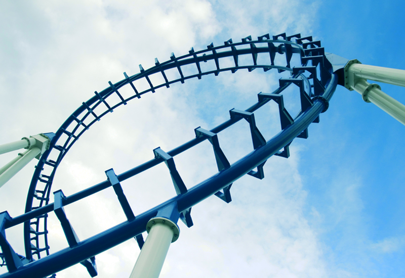A Six Flags-branded theme park will be developed in Qiddiya, Saudi Arabia [representational image].
