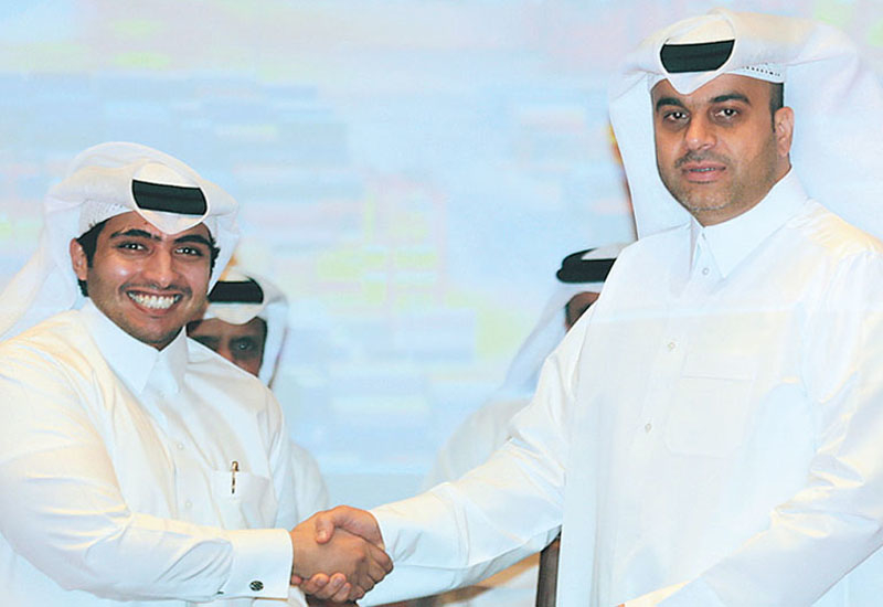A new company, QTerminals, has been formed by Qatar Ports Management Company (Mwani Qatar) and Milaha (formerly Qatar Navigation) to handle operations at Hamad Port.