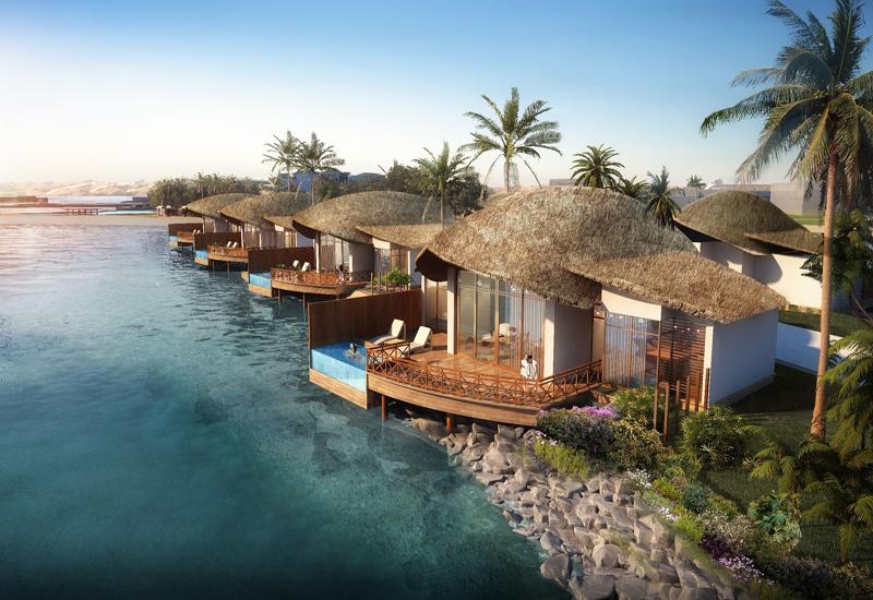 NEWS, Business, Al Nauimi Group, Anantara Ras Al Khaimah, Anantara Resort & Spa, Enabling works, Maldives, Mina Al Arab, Minor Hotels, RAK Properties, Ras al khaimah