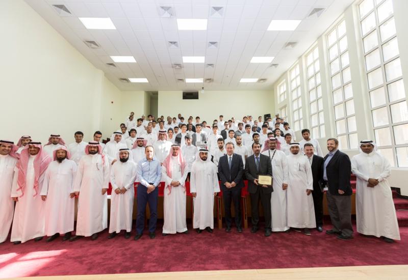 NEWS, Human Resource, Bechtel, Civil engineering, Construction, Oil and gas, Riyadh, Riyadh College of Technology, Riyadh Metro, Saudi Arabia, Saudi Arabia Vision 2030, Survey technology