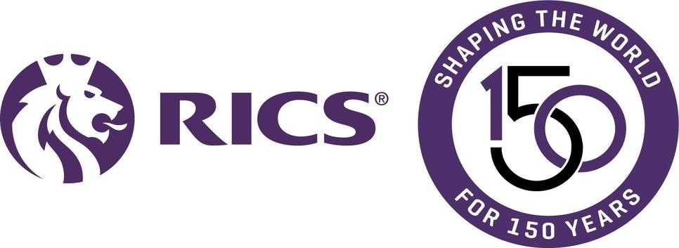 Sponsored, 150 years, RICS
