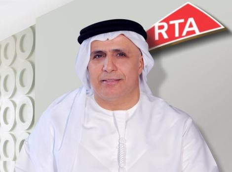 HE Mattar Al Tayer, director general and chairman of the board of executive directors of RTA [image: RTA].