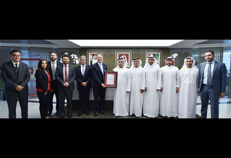 RTA has been awarded BIM certification by BSI [image: Dubai Media Office].