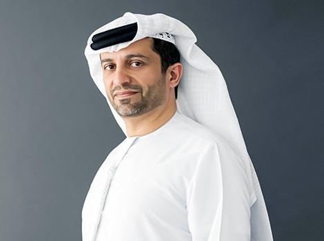 Abdulla Yousef Al Ali, CEO, RTAs Licensing Agency.