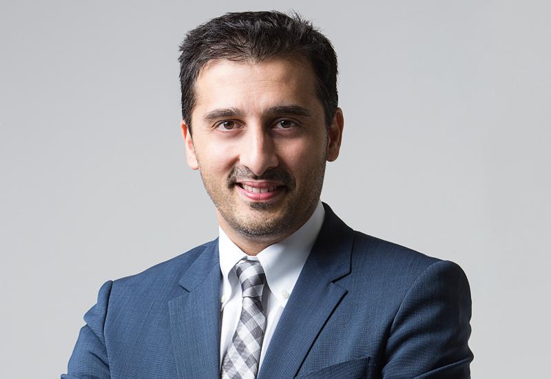 Raj Chinai, MD, Sobha Group.