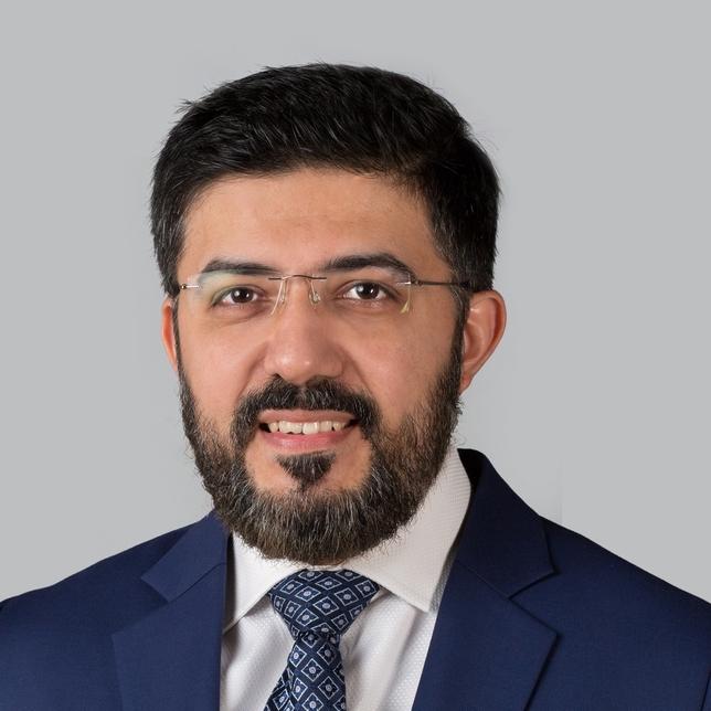 Rakesh Pardasani, partner at RSM UAE.