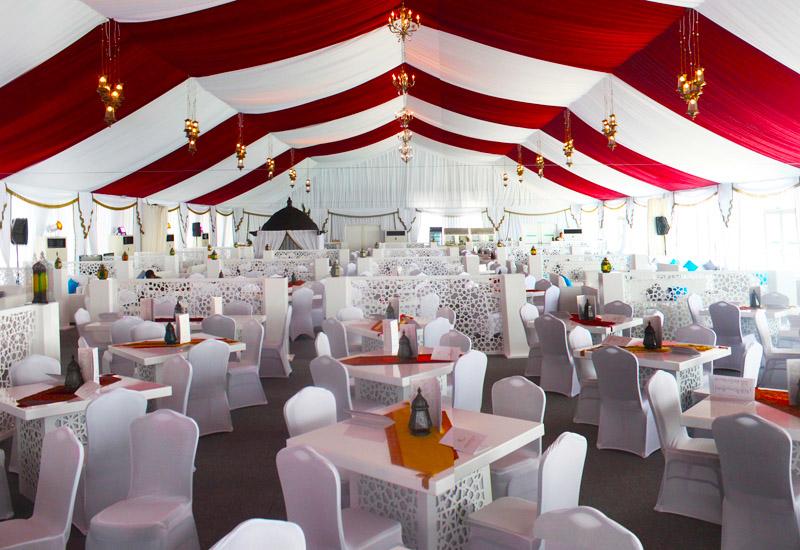 DM's pest control campaigns cover 110 Ramadan tents and 40 restaurants in Dubai [representational image].