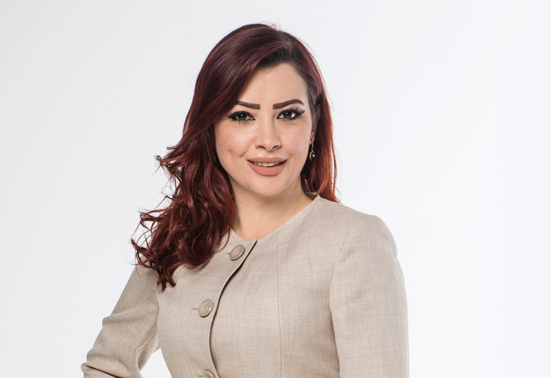 Reem Dayoub, MEP director at Lacasa.