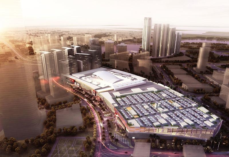 An Italian-Emirati JV has been named to build Abu Dhabi's Reem Mall.