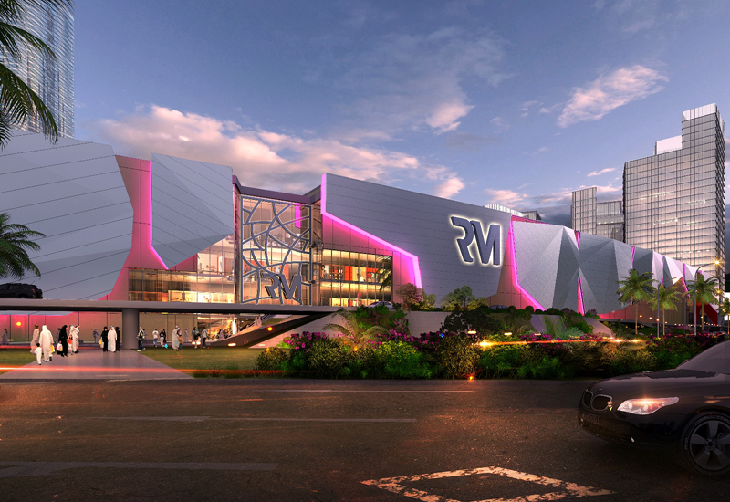 Reem Mall now will enter into detailed contract negotiations with Al Futtaim Carillion exclusively.