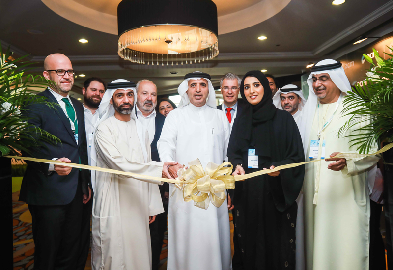 The 4th annual RetrofitTech Dubai Summit & Awards was held from 10 to 11 April, 2018.