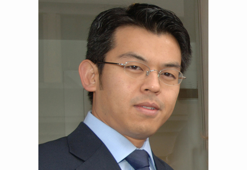 Damac International has appointed Richard Choi (above) as its SVP of business development.