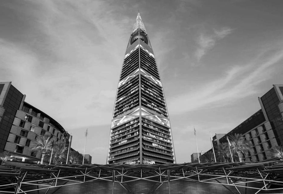The Al Faisaliah District Redevelopment Project includes a $53m refurbishment of the Al Faisaliah Mall.