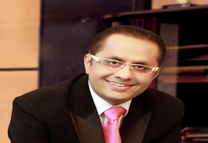 Rizwan Sajan, founder and chairman of Danube Group.