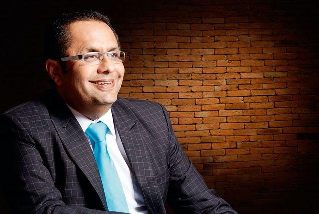 Rizwan Sajan, founder chairman of Danube Group and Danube Properties.