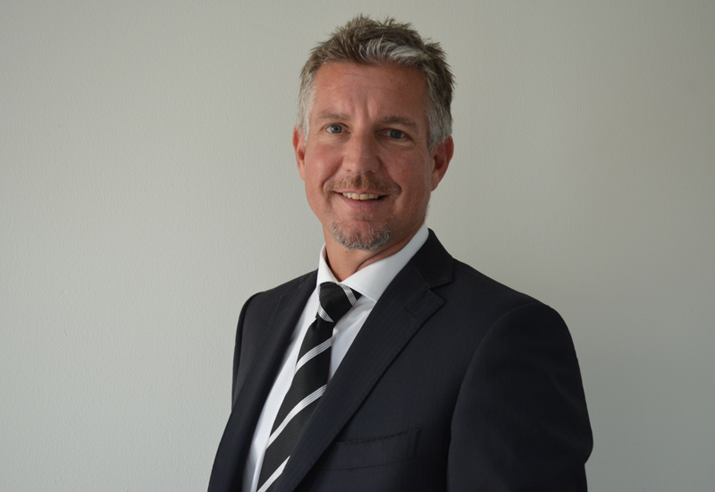 Rob Jackson, regional director of RICS (pictured above), says that the latest board members will drive recognition and adoption of international standards in Qatar's real estate sector.