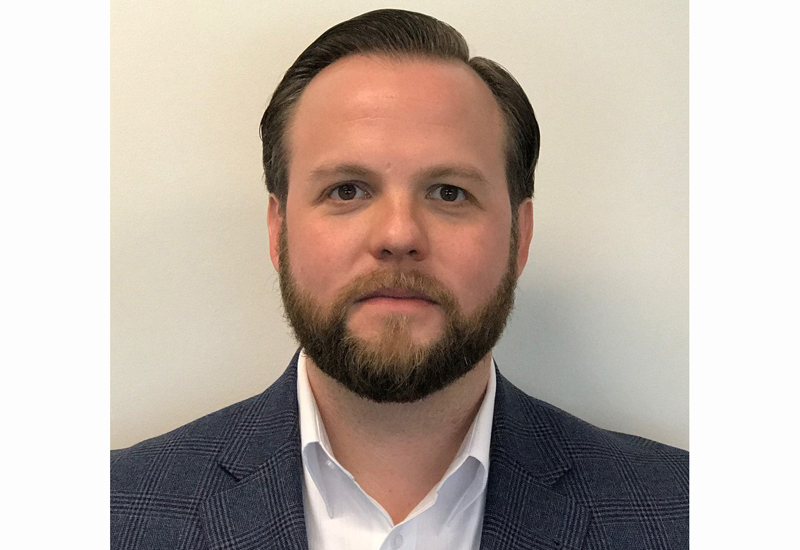 Robert J Miller (above) is now director of business development for Parsons' Security & Intelligence Division.