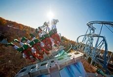 Six Flags Entertainment has inked a Saudi theme park deal. [Illustrative image]