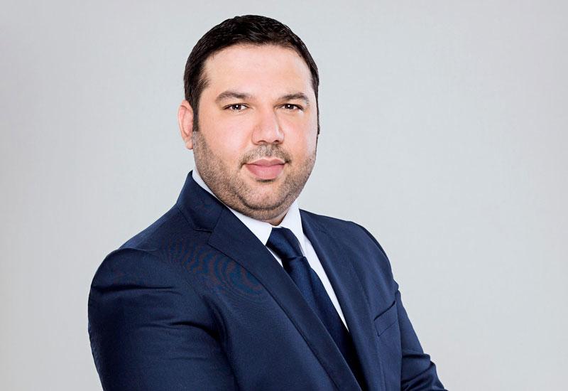 Roohullah Ramzan, chief executive officer,  MJB Group.