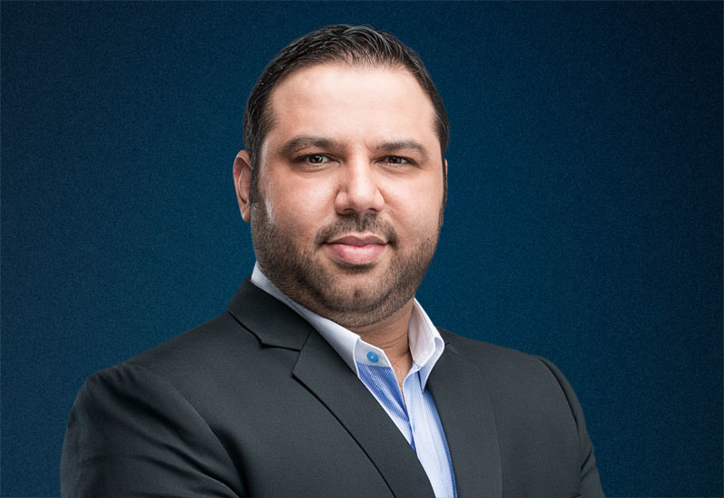 Roohullah Ramzan, chief operating officer, MJB Group.