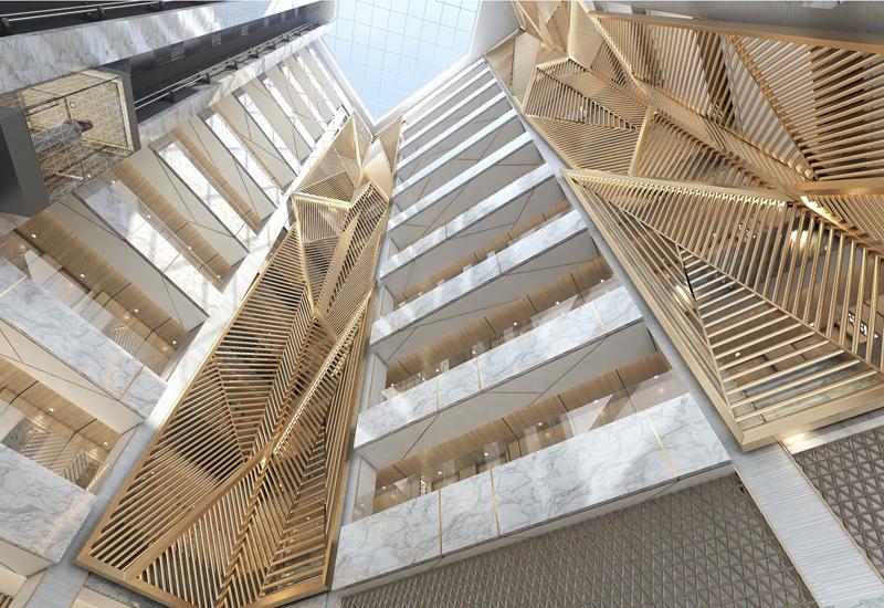 NEWS, Projects, Dubai Creek, Hospitality, Hotels, Opening, Rotana, Uae