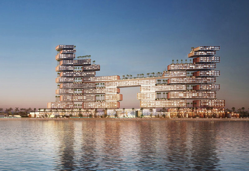 Ssangyong Engineering & Construction and Besix are reported to have secured the contract to build Dubai's $1.4bn Royal Atlantis.