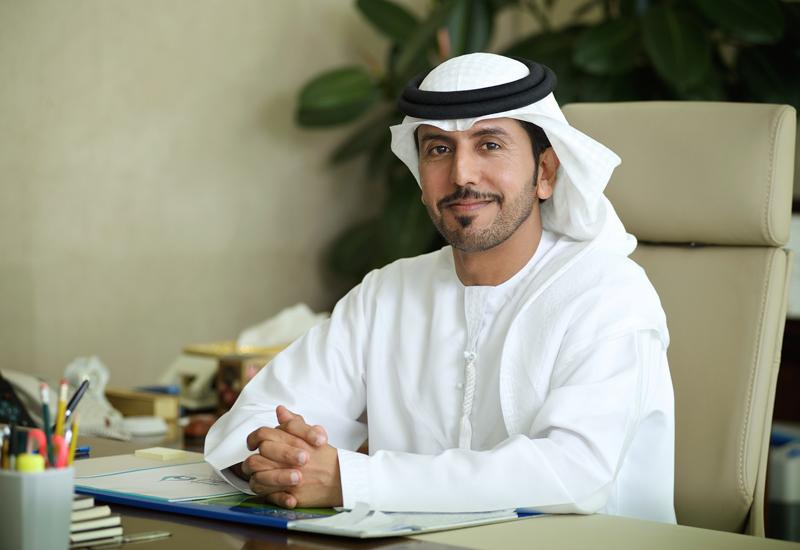 Saeed Mubarak Al Rashdi (above) is acting chief executive officer of ADNOC Distribution.